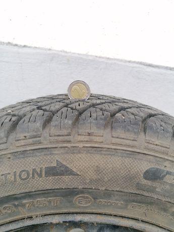 Зимни гуми за кола