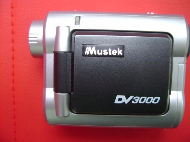 Camera VIDEO ''MUSTEK''cu card memorie