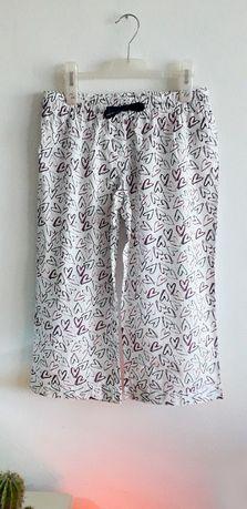 Дамска пижама-бермуди Buffalo