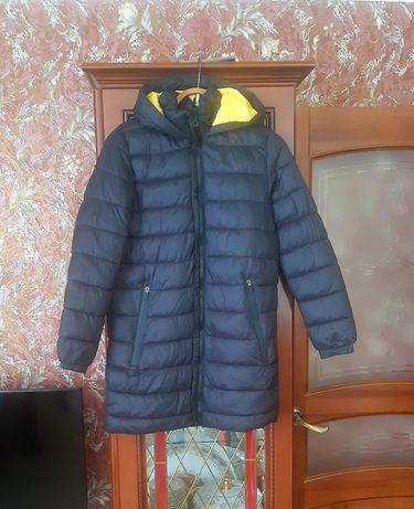 Куртка весенняя ZARA в отличном состоянии