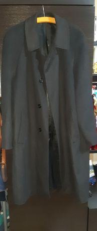 Мъжко вълнено палто Gina lebole