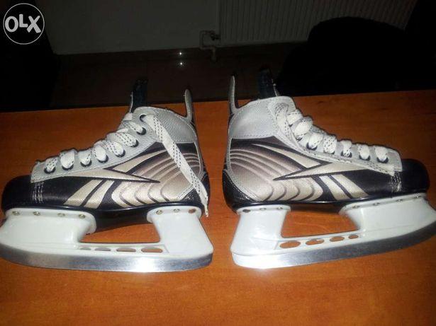 patine hockey reebok