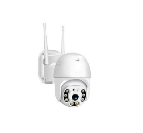 Camera Supraveghere PTZ  FULL HD 3MP  Vedere Color Noaptea WIFI Mi