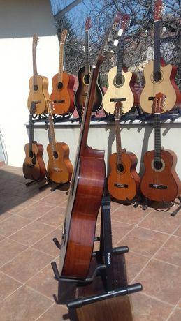 chitara acustica clasica model stol acustic clasic