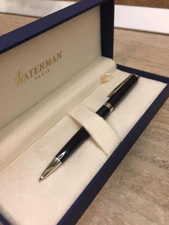 Pix Waterman Hemisphere Black CT, nou original!