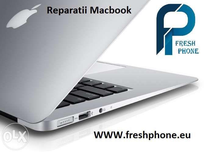 Reparatii MacBook Timisoara !! Timisoara - imagine 1