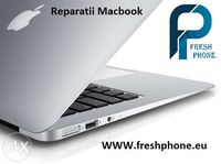 Reparatii MacBook Timisoara !!
