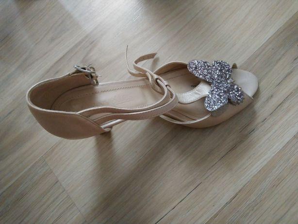 Sandale piele 36
