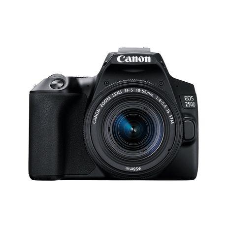 Canon EOS 250 почти новый 3 месяца