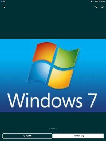 Instalare Windows 10,7,8,+REPAR TELEFFOANE,  PC, TABLETE DOAR Lugoj