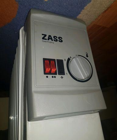 Масляный обогреватель Zass