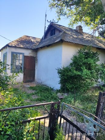 Дом  в  поселке жумабек рядом с поселком  курминка (курма птицефабрика