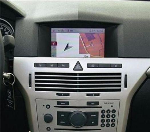 Диск за навигация OPEL CD70 NAVI OPEL DVD90 NAVI 2019г.opel cd70 dvd90