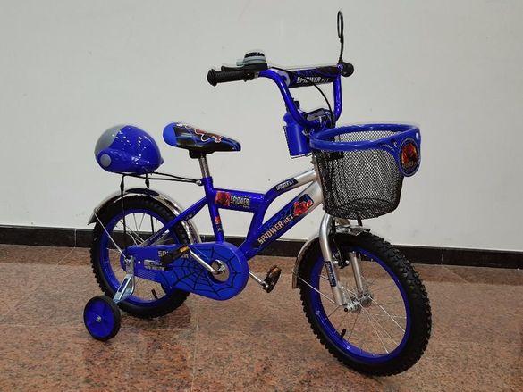 Детски велосипед 16 цола