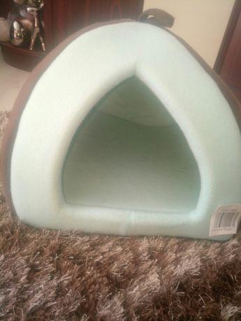 Casuța pisica sau catel
