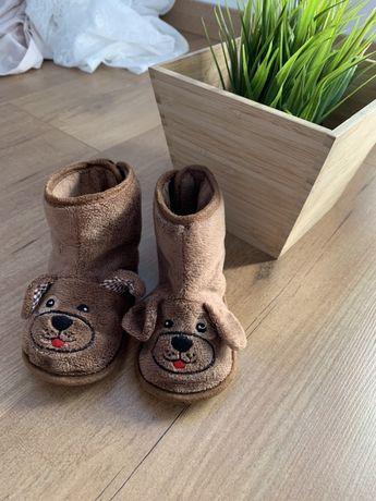 бебешки и детски обувки