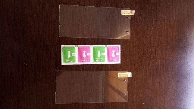 Folie sticla Sony XA1 Plus