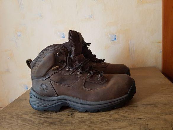 Timberland Gore tex зимни обувки 40 номер.