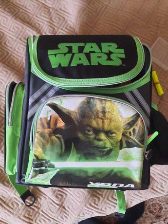 Ортапедический школьный рюкзак
