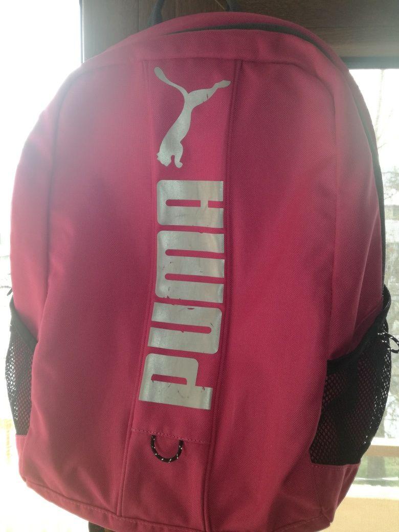 Раница Puma с два странични джоба