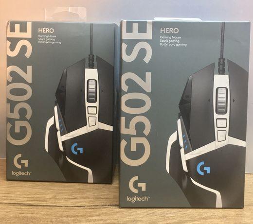 Гейминг мишка Logitech - G502 Hero Special