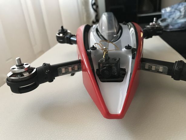 Drona Blade Mach 25