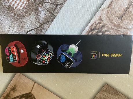 Новые Smart Watch HW 22P lus