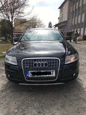 Audi A6 4f Allroad 4.2Fsi 350hp Ауди А6 Аллроад 4.2Фси на части!!