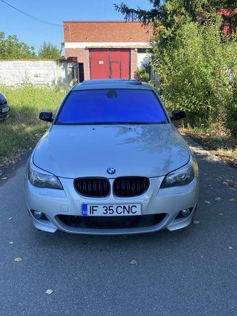 De vânzare bmw seria 5 e60 535d 2008 facelift