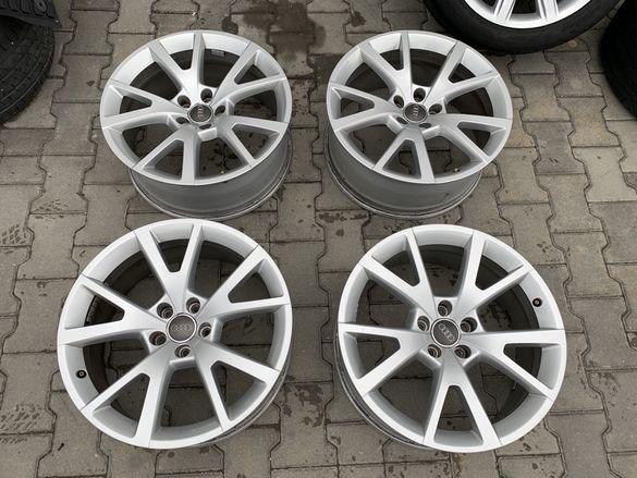 Оригинални Джанти за Ауди Audi A5 A6 A7 A8 19 цола