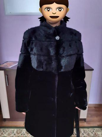 Срочно Продам шубу дублёнку и пальто