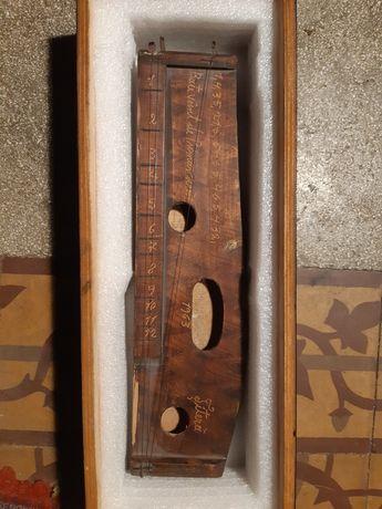 Titera instrument muzical vintage