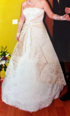 Rochie de mireasă deosebită