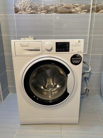 Продается стиральная машина на запчасти