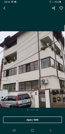 Apartament cu 2 camere, de 70 m2 in bloc-vilă,zona Piata Centrala