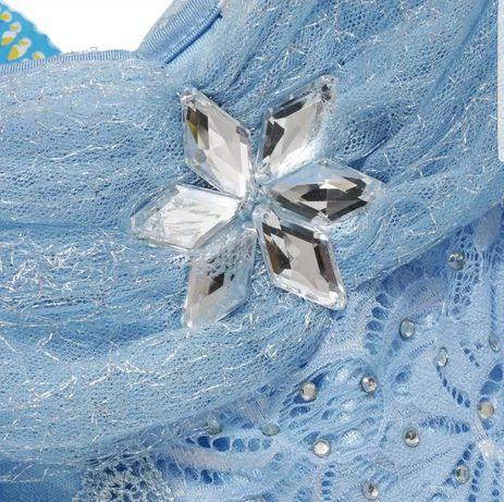 Приказна рокля на Пепеляшка и Ледената кралица гр. София - image 4