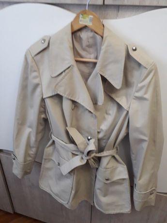 Trenci-Jacheta din bumbac