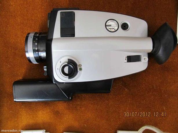 Aparat de filmat- camera- colectie bauer- bosch fabricatie 1973