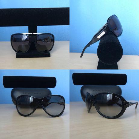 Оригинални очила: Sisley и Polo by Ralph Lauren