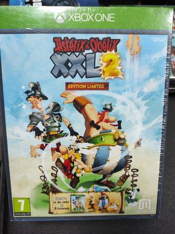 Joc Asterix & Obelix Xxl Limited Edition Xbox One - Nou Sigilat