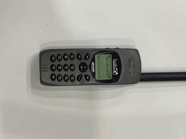 Thuraya спутниковый телефон