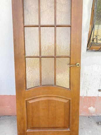 Двери междукомнатные