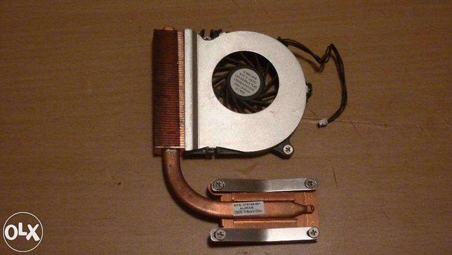 Ventilator-cooler + sistem racire HP NC6220 Nx6110 NX6310