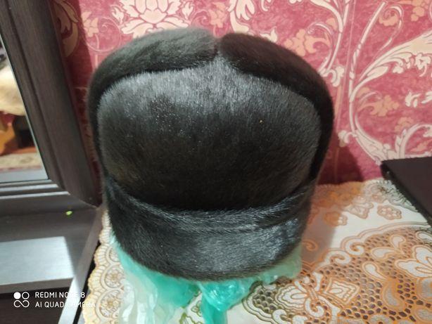 Продам мужскую шапку