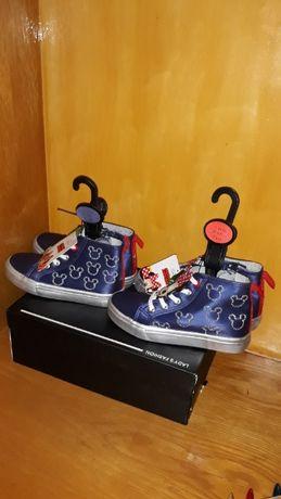 Детски спортни обувки Minnie Mouse