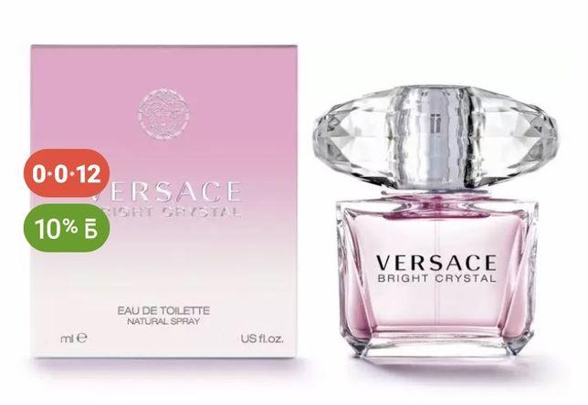Продам аромат versace оригинал