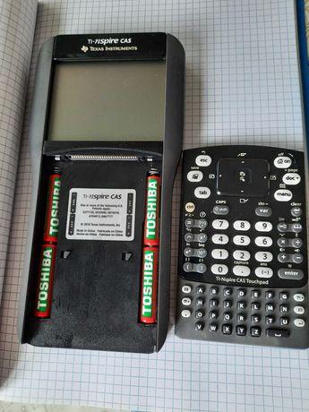 Calculator TI nspire CAS