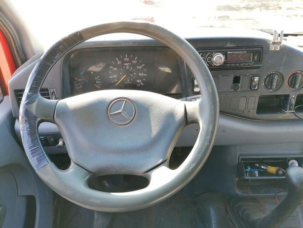 Vând Mercedes-Benz Sprinter 308d Basculabil