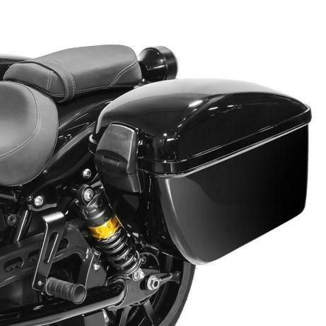Vand coburi moto 23 litri