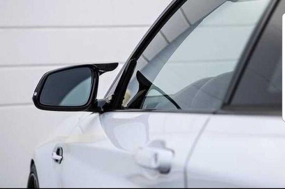 Капаци за огледала Бмв ф10 - Ф11 / Bmw F10 - F11